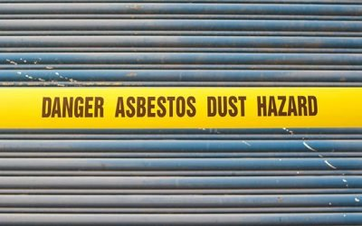 Can you claim for asbestos exposure?